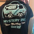 Scooby-Doo MYSTERY INC. T-Shirt Vintage Gift For Men Women Funny Tee image