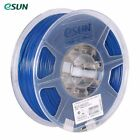 eSUN PLA+ 1KG Spool (2.2lbs) 1.75mm 3D Printer Filament Corn Grain Refining US