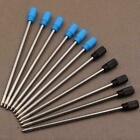 Black & Blue Ballpoint Pen Refills Parker & Cross Compatible Ink Refills D8l9