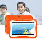 """7"""" Tablet PC for Education Game Kids Children Gifts Android 4.4 Quad Core Camera"""