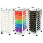 Seville Classics 10 Drawer Cart (CHOOSE A COLOR) FREE SHIPPING!!!