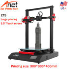 Anet ET5 / ET4 3D Printer Module DIY High-precision Auto-leveling Metal Frame