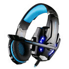 KOTION EACH G9000 3.5mm LED Gaming Headphone Stereo Headset for PC Laptop PS4