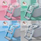 Kyпить Toddler Toilet Chair Kids Potty Training Seat w/ Step Stool Ladder For Child на еВаy.соm