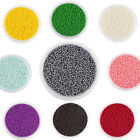 1800pcs/lot Czech Glass Round Spacer Loose Seed Beads For Diy Jewelry Making 2mm
