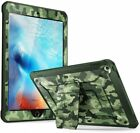 """SUPCASE Rugged Stand Case For iPad 9.7"""" 6th/5th Gen (2018/2017), Full Body Cover"""