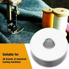 10pcs/set Aluminum Industrial Sewing Machine Bobbins Metal Carft 21mm L7b6