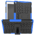 For Amazon Fire HD 10 10.1 Inch Tablet 7th 9th Gen 2019 Rubber Kickstand Case
