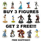 Disney Infinity Figures 1.0 2.0 3.0 Pick Your Figures Buy 3 Get 1 Free