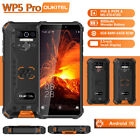 "5.5"" OUKITEL WP5 Pro 4GB RAM 64G IP68 Waterproof 8000mAh Android 10 Mobile Phone"