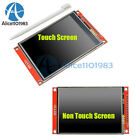 3.2 Inch 320 240 SPI Serial TFT LCD Module Display Screen Touch Panel ILI9341