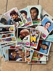1975 Topps Football Pick your Card to Complete Set Commons