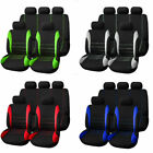 Kyпить Auto Car Front Seat Covers for Car Truck SUV Van Universal Protectors Polyester на еВаy.соm