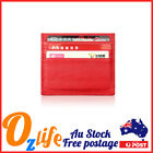 Leather Women Card Holders RFID Credit Card Protection Mini Purse