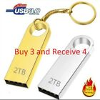 metal usb 3 0 flash drive 2tb memory stick pen drive u disk for pc buy 3 get 4