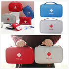 Multi-Layer Medicine Bag First Aid Kit Pouch Rescue Storage Travel Pill Box