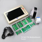 TV160 7th TV Motherboard Tester Tools V-by-one & LVDS to HDMI Converter 7 Plate