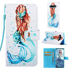 For Samsung Galaxy Note 10 Plus S10e S10 S9 S8 S20 Ultra Wallet Phone Case Cover