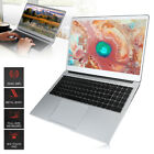15.6in Notebook Pc Laptop Ram 8gb/ssd 512gb Silver Support For Windows 10 Intel