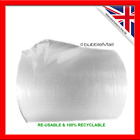 BubbleMail - Large Bubble Wrap Packaging Rolls (300mm, 500mm, 750mm, 1000mm)