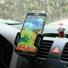 Car Air Vent Conditioner Mount Bracket Stand Holder for Samsung Galaxy S10+ US