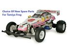 Choice Of New Spare Parts For 'tamiya Frog 58354 ' R/c Car