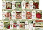 Crafters Companion - Nature's Garden - Vintage Christmas Collection