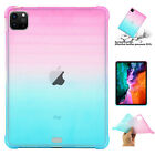 """For Apple iPad Air 4th Generation 10.9"""" 2020 Case Shockproof Gradient TPU Cover"""