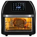 Best Choice Products 16.9qt 1800W 10-in-1 Family Size Air Fryer Countertop Oven,