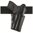 Safariland Model 200 Top Gun Mid-Ride, Level I Retention Duty Holster