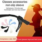 Eyeglasses Retainers Comfort Silicone Anti-slip Round Hot Cover Glasses W9j4