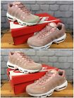 NIKE AIR MAX 95 LADIES PINK LEATHER MESH PATENT TRAINERS VARIOUS SIZES RRP £100