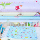 Baby Infant Waterproof Urine Mat Changing Pad Cover Change Mat Placid Surprise