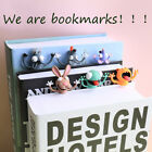 Funny Stationery Cartoon Animal Style 3D Bookmarks School Supplies Book Markers