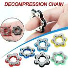 1x Bicycle Chain Stress Relief Toys Autism Stress  Anxiety Relief Toy New