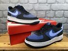 NIKE AIR FORCE 1 BLUE LEGEND TRAINERS VARIOUS SIZES CHILDRENS LADIES T