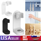 2PCS Electric Toothbrush Wall-Mounted Holder Stand Storage Organizer Adhesive US