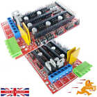 3D Printer Ramps Control Board Panels 1.4 Reprap Mendel Prusa DA019 -HER
