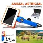 Visual Insemination Dogs Animal Artificial Tools Cattle/Sheep/Dog Endoscope