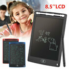 Portable LCD Tablet 8.5 inch Writing Pad E-writer Board Kid DIY Drawing Tool Kit