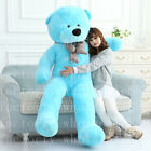 Large Big Teddy Bear Giant Plush Stuffed Soft Toys Gift Personalised Hot New A++