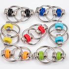 Fidget Bike Chain Ring Finger Spinner Stress Relief ADHD Sensory Autism Toys
