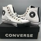 CONVERSE MENS SIZES 8, 8.5, 9.5, 10.5, 11 CHUCK TAYLOR ALL STAR DEBOSSED HI