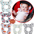 Baby Neck Support Pillow KAKIBLIN Travel Head Support for Car Seat Pushchair