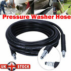 10M High Pressure Washer Extension Hose Water Clean Pipe for Karcher K2 K3 K4 K5