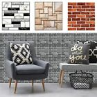 Home Wall Sticker Kitchen Bathroom Bedroom Decoration Oil-proof Self-adhesive