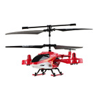 4.5CH Electric RC Helicopter RTF One-key Side Fly One-key Automatic Cruise Light