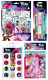 Dreamworks TROLLS 2 World Tour - Stationery Colouring Books Stickers Sets Gifts