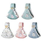 Multifunction Newborn Infant Baby Carrier Sling Wrap Papoose Pouch Belt