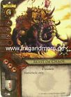 Warhammer Invasion - 2x Beast of Chaos  #113